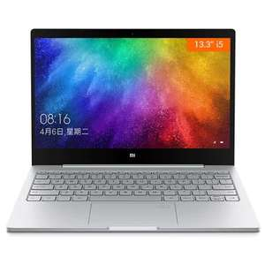 Xiaomi Mi Notebook Air 13.3 8/256 GB GeForce MX150 2634zł/$779,44