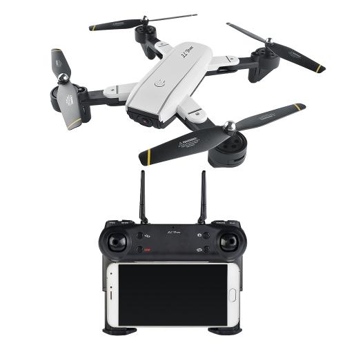 Składany Quadcopter SG700 (2MP, Wi-Fi) @ RCmoment