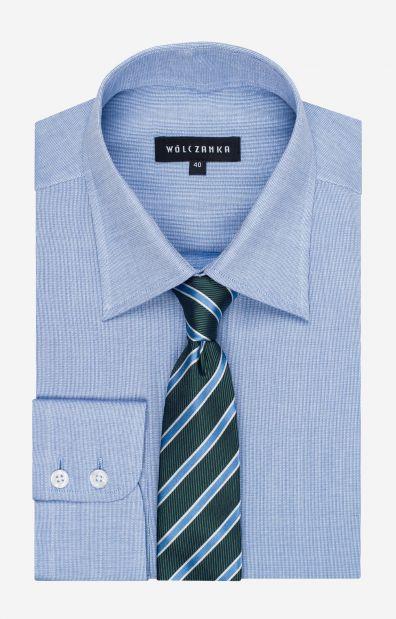 Męskie koszule od 54zł @ Wólczanka