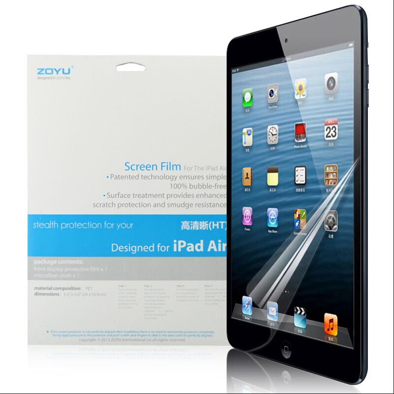 Folia ochronna na iPad 9.7 cala