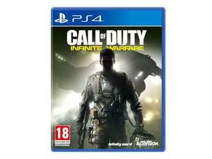 Call of Duty: Infinite Warfare BOX PS4