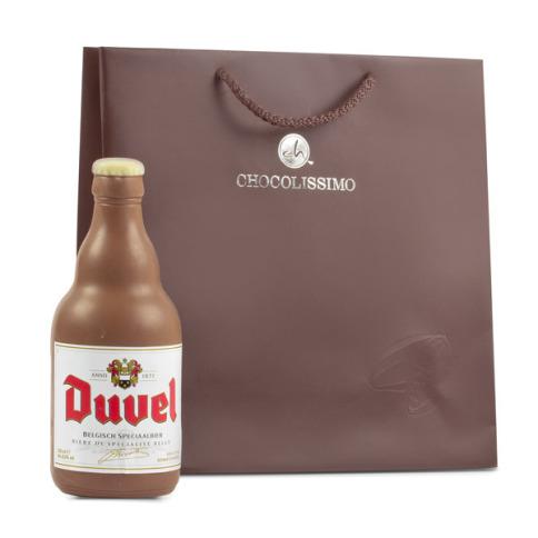 Chocolissimo: oryginalny prezent z czekolady + darmowa dostawa na wszystko