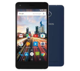 """Smartfon Archos 50F Helium Lite  (Snapdragon 210, 1GB RAM, 8GB ROM, 5"""" 720p) za 129zł  z darmową dostawą @ OleOle"""