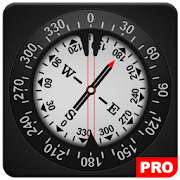 Compass Pro na androida