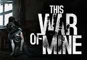 This War of Mine steam klucz (g2play)