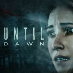 UNTIL DAWN PS4 w USA Playstation Store
