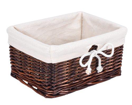 Koszyk wiklinowy FREI 18 cm x 24 cm x 12 cm