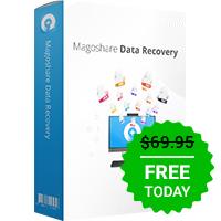Magoshare Data Recovery 2.1 (Win&Mac)