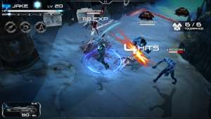 Implosion: Never Lose Hope (hack&slash @Android)