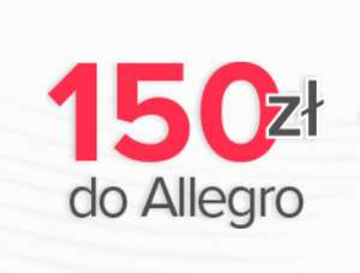 150 na Allegro za założenie konta w Alior Banku!