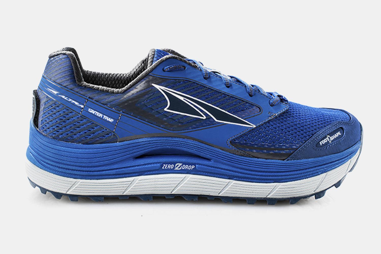 Buty do biegania w terenie Altra Olympus 2.5 męskie i damskie (maksymalistyczne, zero drop)