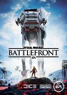 Star Wars: Battlefront PC - origin key