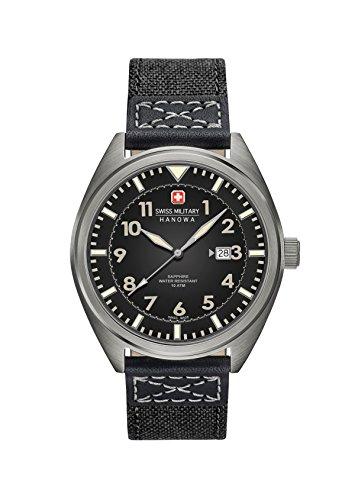 Zegarek Swiss Military Hanowa szafir