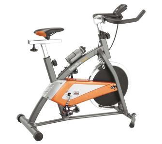 Rower spinningowy z oporem mechanicznym Body Sculpture Speedbike BC 4620 z darmową dostawą @ OleOle!