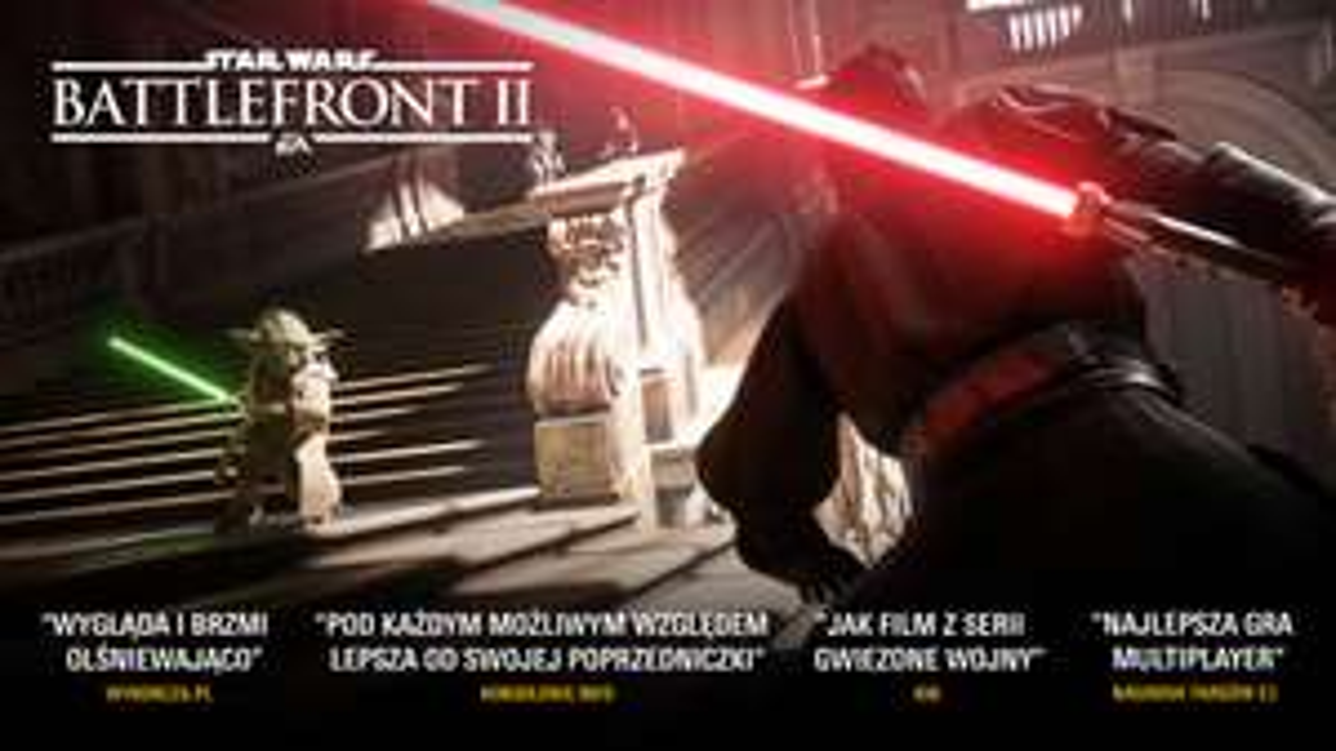 PC Star Wars Battlefront II - wersja cyfrowa Muve