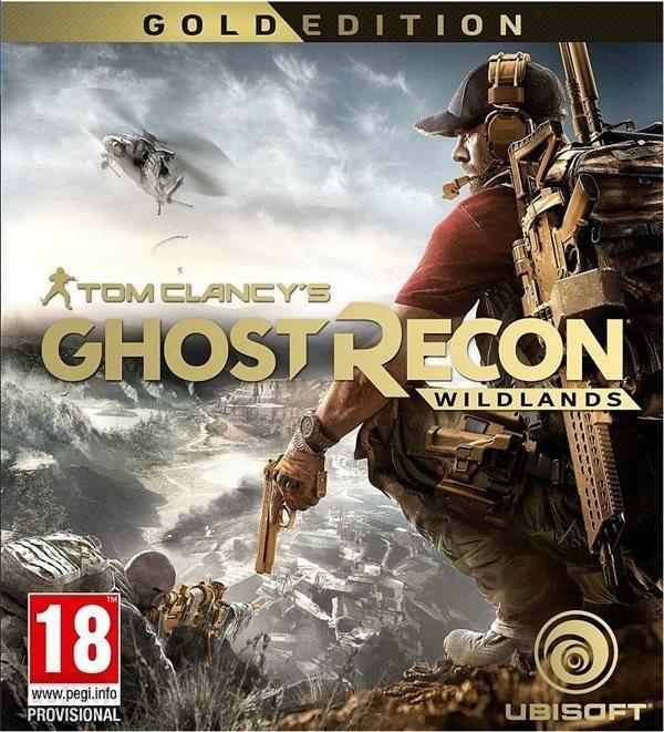Xbox One Tom Clancy's Ghost Recon Wildlands - Gold Editionz argentyńskiego MS dla abonentów XBL Gold