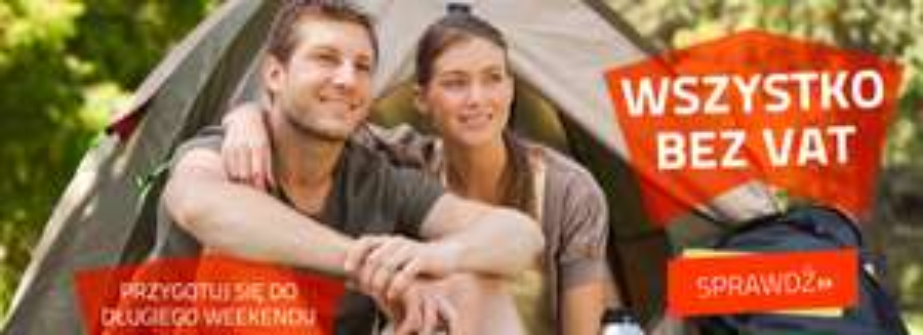 WSZYSTKO bez VAT (odzież outdoorowa/turystyczna, akcesoria, plecaki, obuwie itp.) do 4.08 @ Skalnik