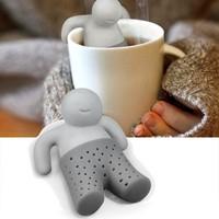 Mr. Tea - zaparzacz do herbaty za 4zł @ Wish