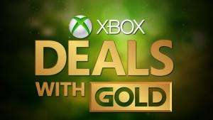 XBOX - Deals with Gold 17.04 - 24.04