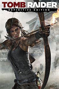 Tomb Raider: Definitive Edition za 20zł, Rise of the Tomb Raider: 20 rocznica za 75zł (XONE) @ Microsoft