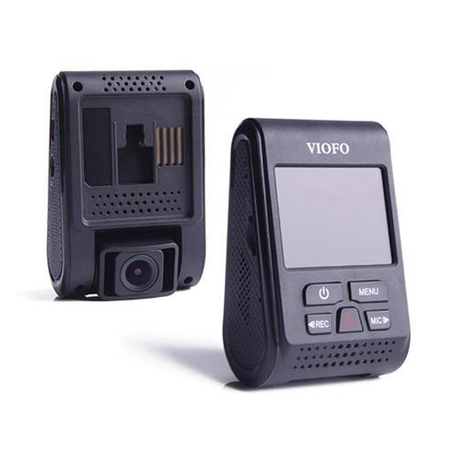 VIOFO A119 V2 z GPS