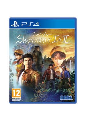 (preorder) Shenmue I & II [Playstation 4, Xbox One] za ~117zł @ Base