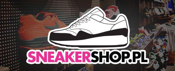 -20 zł na marki Nike, Adidas, Reebok
