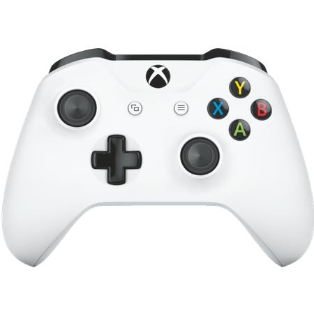 Kontroler Microsoft XBOX ONE S BIAŁY