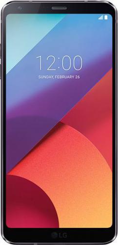 LG G6 Czarny w Morele