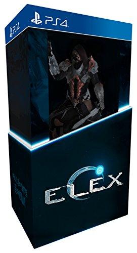 Elex: Collector's Edition (PS4) za ~205zł @ Amazon.uk