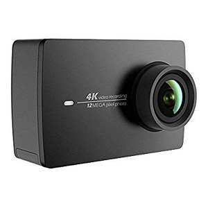 YI 4K Action Camera Videocamera Action Cam HD 4K
