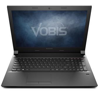 Laptop Lenovo B50-70 (i3, 4GB RAM, 1TB dysk, 15,6') za 1299zł @ Vobis
