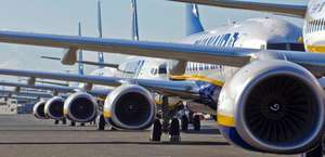Loty do Oslo z Polski od 9zł @ Ryanair