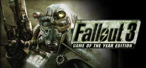Fallout 3 GOTY [STEAM] [GAMIVO]