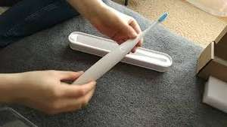 Elektryczna szczoteczka soniczna Xiaomi Oclean SE