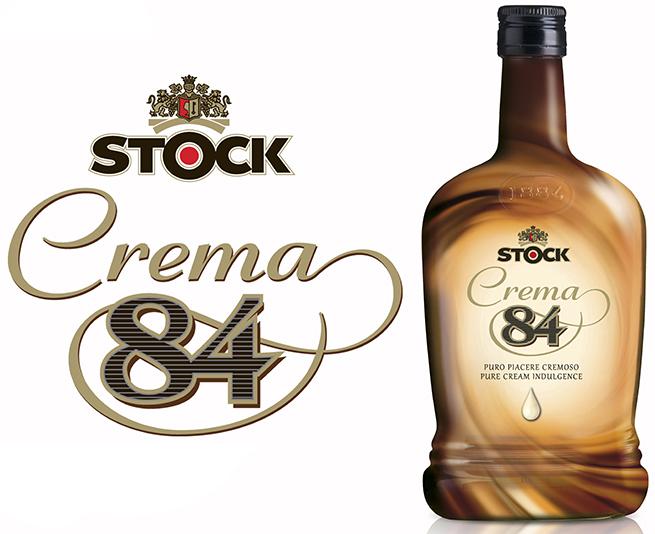 Stock Crema 84 0,7l za 24,95 zł w Biedronce.