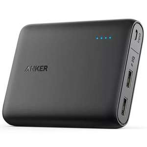 Powerbank Anker PowerCore 10400mAh 3A