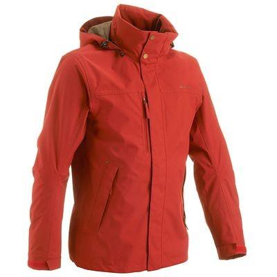 Męska kurtka Arpenaz 300 QUECHUA za 70zł (50% taniej) @ Decathlon