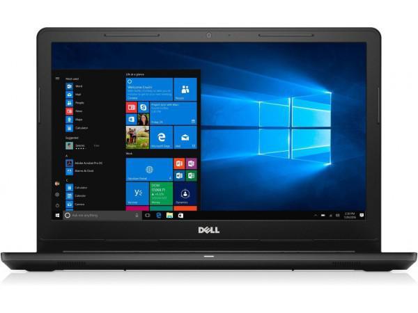 """Laptop DELL 3567-9531 i3-6006U/4GB/HDD 1000GB/Radeon R5 M430/15,6""""/Win10"""