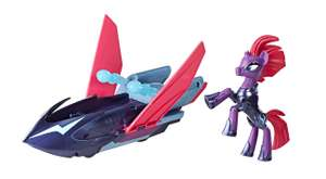 My Little Pony Pojazd Tempest Shadow od Hasbro C1060