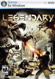 Legendary za ok. 0,50zł (Steam, PC) @ Gamersgate