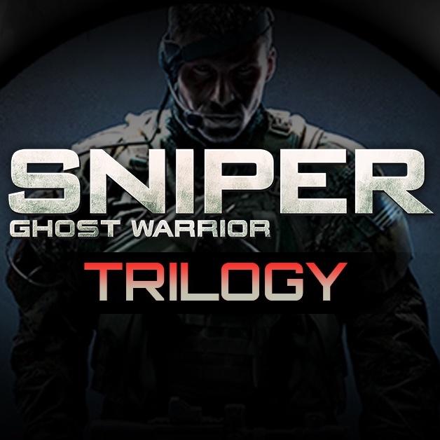 Sniper: Ghost Warrior Trilogy za ~3,75zł (PC, Steam) @ Fanatical