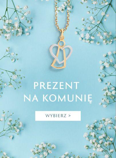 15% rabatu na biżuterię dla najmłodszych @ W.Kruk