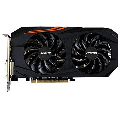 NOWA Gigabyte Radeon RX 570 4GB GDDR5 @Amazon.ES