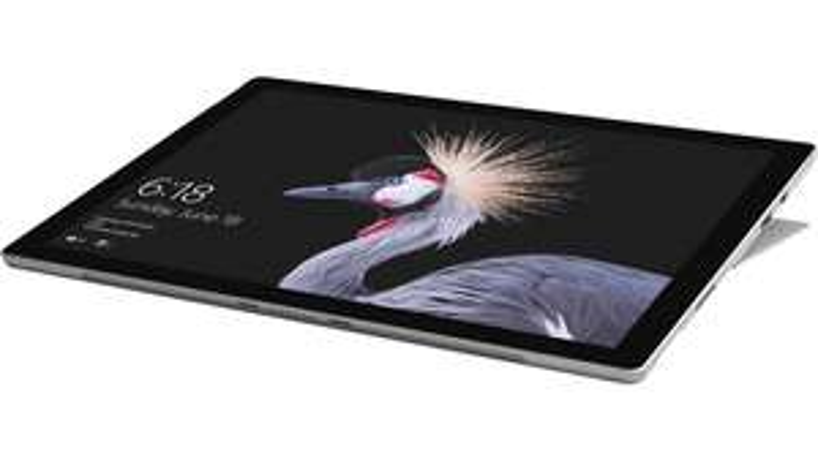 Surface Pro - 128 GB / Intel Core i5 / 4 GB pamięci RAM