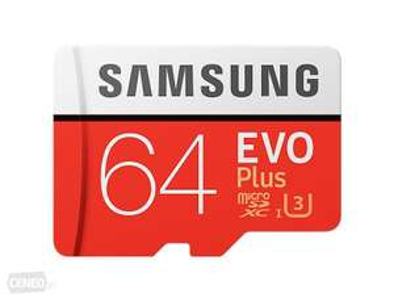 Samsung microSD EVO Plus 64GB - NIEKTÓRE MIASTA! @ Euro