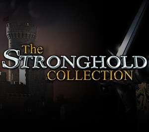 The Stronghold Collection za ok. 16zł (PC, Steam) @ Fanatical