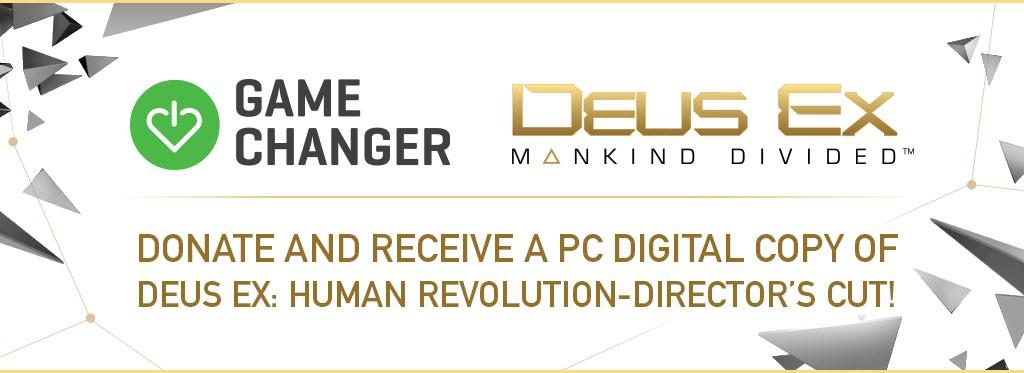 Deus Ex: Human Revolution - Director's Cut (Steam) za 1$ ~3,75zł @ GameChanger