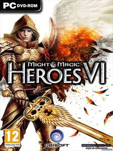 Might & Magic Heroes VI @ G2A