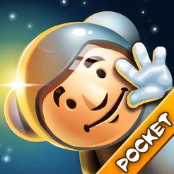 Galaxy Trucker Pocket za darmo w AppStore [iOS]